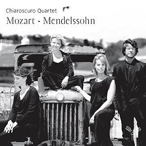 Chiaroscuro Mozart - Mendelsohnn